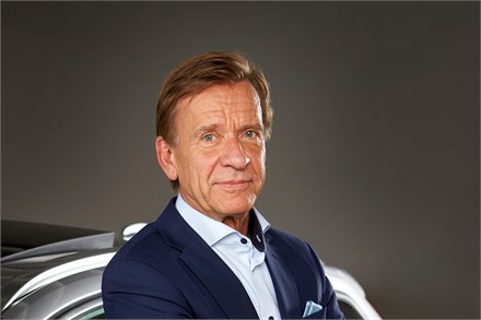 Volvo Cars and Geely to deepen partnership and establish joint venture to boost synergies