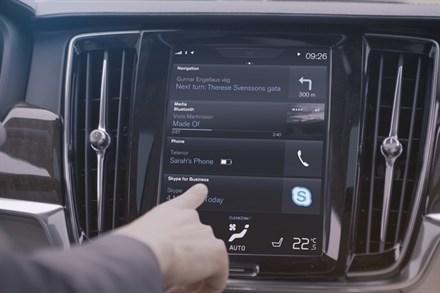 new car launch press releaseModels  New V90  Press Releases  Volvo Car USA Newsroom