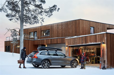 Volvo Car Group Interim Report Fourth Quarter And Full Year 2016