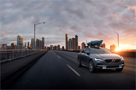 Volvo Cars reports operating profit of SEK11bn in 2016