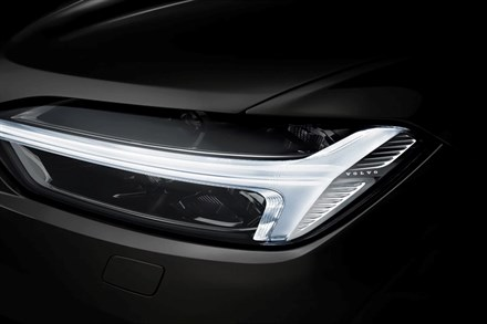 new car press releaseVolvo Cars reveals new XC60 premium SUV  Volvo Car Group Global