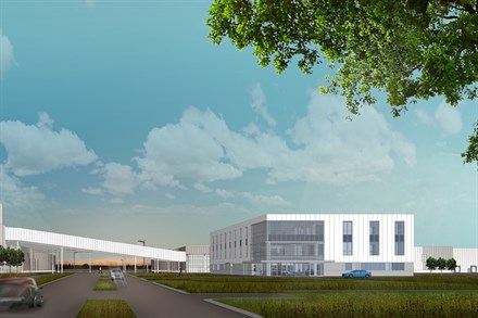 Volvo Car US Operations Progress; Volvo Cars US Factory on track to open in 2018