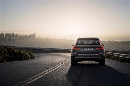 Volvo Cars reports global sales growth of 7.9 per cent for the first seven months
