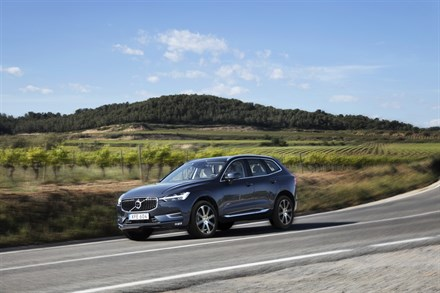 Volvo Cars signs EUR 1.3bn revolving credit facility
