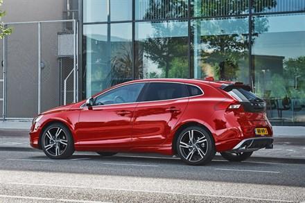 v40 business sport combineert luxe en krachtige motoren voor volvo car nederland. Black Bedroom Furniture Sets. Home Design Ideas
