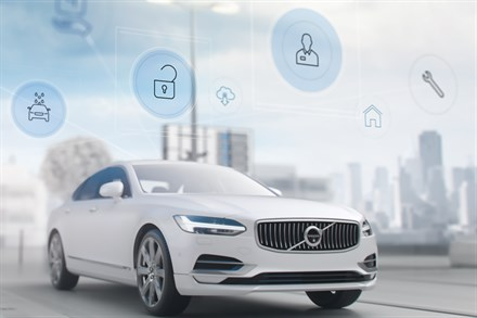 Volvo Cars' concierge service will make your life easier