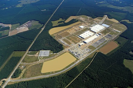 Volvo Cars adds next generation XC90 and 1,900 new jobs to South Carolina plant in $1.1 billion investment drive