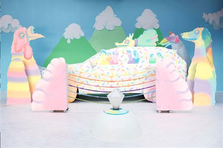 Volvo Art Session 2015