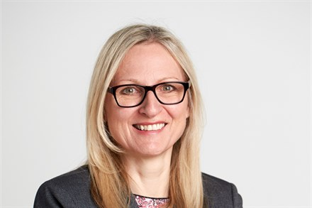 Volvo Cars appoints Martina Buchhauser as Senior Vice President Procurement