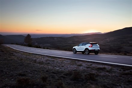 Volvo Car Group - Interim report second quarter and first six months 2019