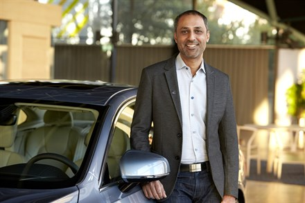 Volvo Cars appoints Atif Rafiq senior vice president IT & chief digital officer