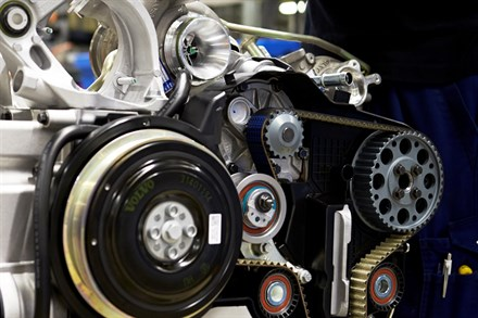 Volvo Cars and Geely intend to merge their combustion engine operations