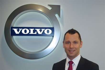Volvo Car Canada Ltd. Announces Adam Kostanowicz as Director of Customer Experience