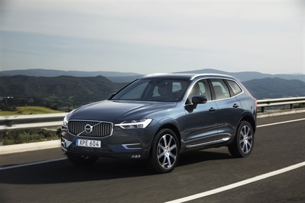Volvo Car Mobility introduceert mobiliteitsmerk M