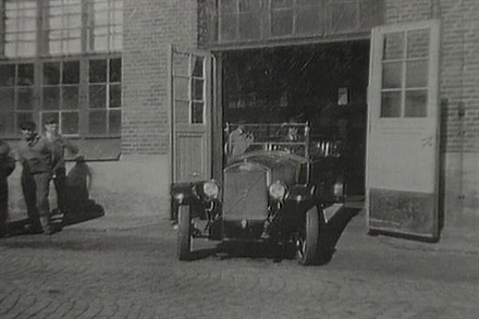 Volvo Cars' 80th Anniversary on April 14 2007, Part 1 (3:20)