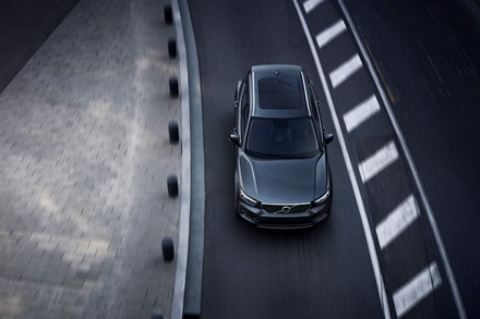 Volvo Car Group - Annual Report 2017