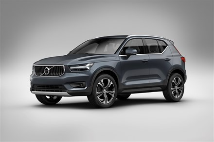 Volvo, Transformed, adds More New Car Options for North America