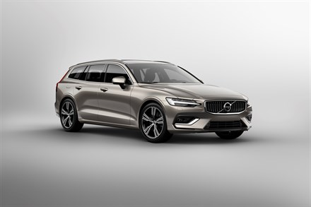 Who makes volvo cars
