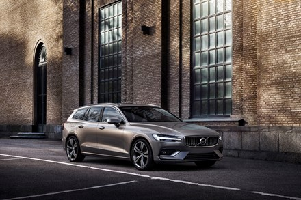 Volvo Car Group - Interim report first quarter and first three months 2018