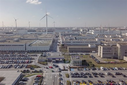 Volvo Cars start Europese productie Lynk & Co in België