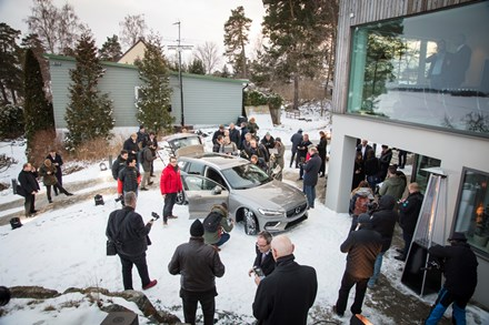 Volvo Cars to focus on new ways of introducing cars and services to consumers