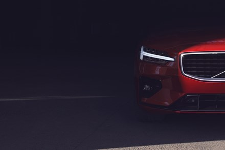 Volvo Cars invites you to watch live the inauguration of its first manufacturing plant in the US and the reveal of the new S60 sports sedan