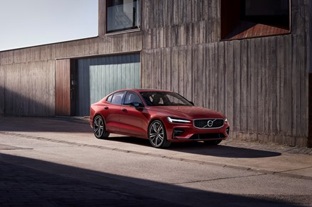 2019 Volvo Car Open Weekend