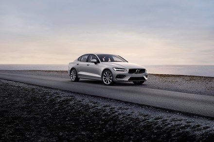 Volvo Car USA Announces Model Year 2019 S60 Pricing & Care by Volvo Subscription Plan