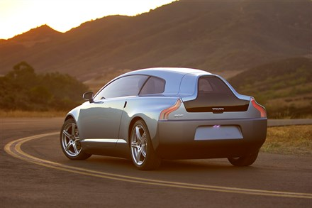 Volvo Car Corporation's 3CC: A sustainable mobility concept beyond the car