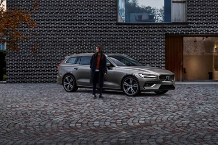 Volvo Reports - Decluttering the State of Luxury