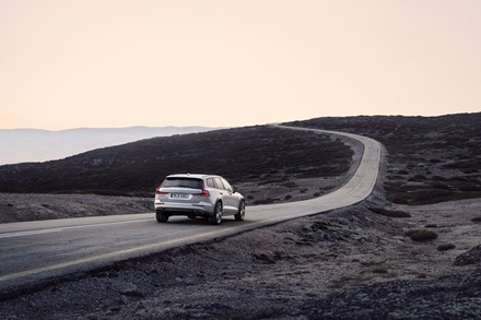 Volvo Cars reports third quarter and first nine months 2018 results