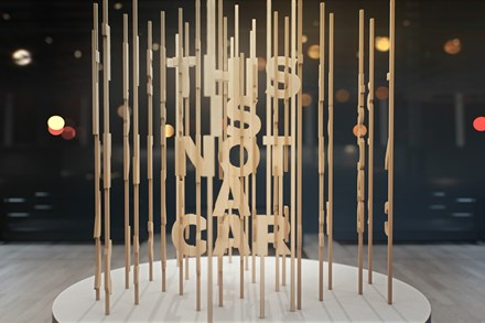 Volvo Cars at Automobility LA - This is not a car