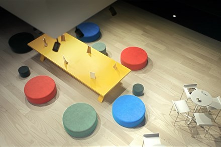 Volvo Cars på Automobility LA - This is not a car