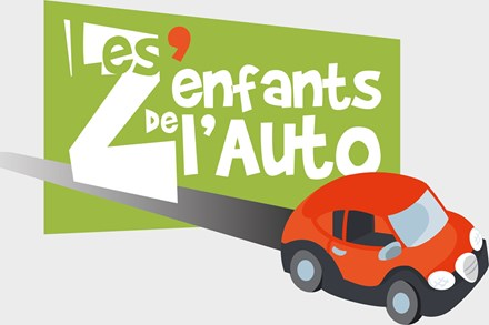 Volvo Car France soutient l'association « Les Z'enfants de l'Auto »