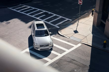 Volvo Car Group - Invitation to Press Conference on 2019 Full Year Financial Results