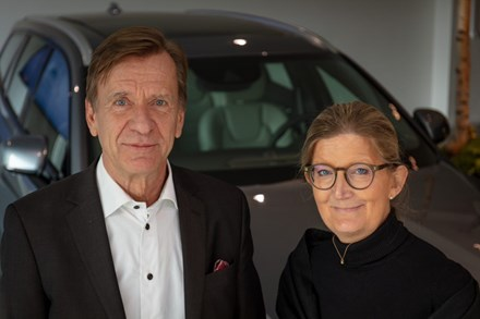 Volvo Cars named as one of the world's most ethical companies in 2019