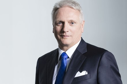 Volvo Cars appoints Winfried Vahland to the Board of Directors