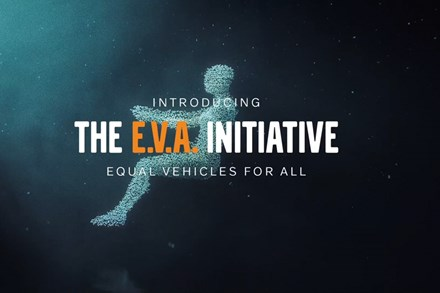 Project E.V.A. - Volvo Cars is sharing its own research data on safety with the world