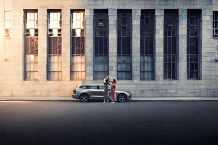Volvo Cars introduces six months paid parental leave for EMEA region