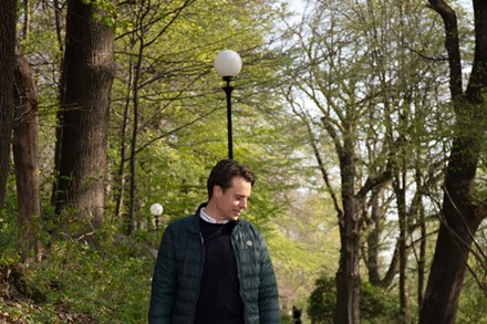 Volvo Cars introduces six months' paid parental leave for EMEA region