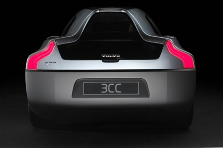 Volvo Focus on Brand Core Values of Safety and Environment