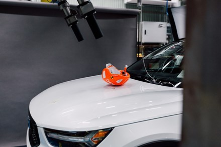 Press Material - Images - Volvo Cars Global Media Newsroom