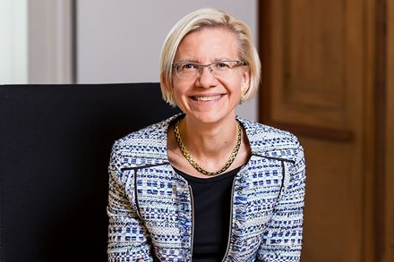 Volvo Cars appoints Carla De Geyseleer as chief financial officer