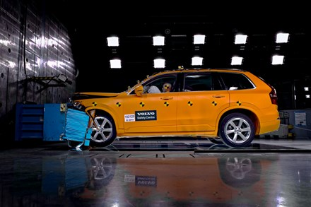Volvo Cars Tech Fund invests in Israeli technology start-ups MDGo and UVeye