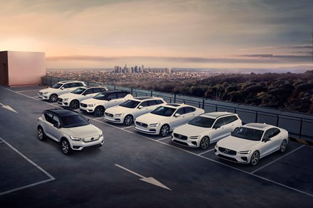Volvo Cars to implement blockchain traceability of cobalt used in electric car batteries