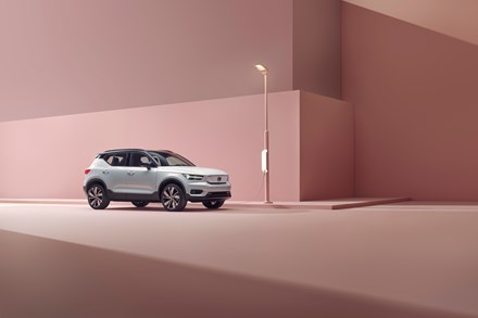 Volvo Cars reports third quarter 2019 results