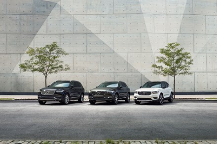 Volvo Car USA delivers second consecutive month of year-over-year sales growth