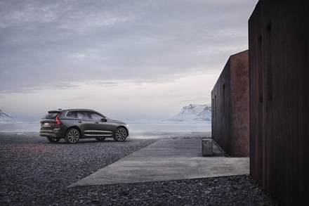 Volvo Cars reports 29.1 per cent sales growth in the first two months of 2021
