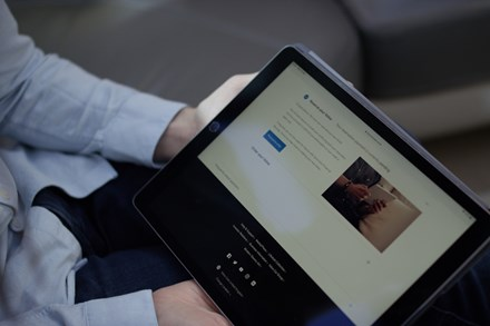 Volvo Cars takes steps to help keep its UK customers safe