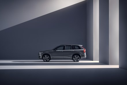 Volvo Cars welcomes two exciting additions to global design team